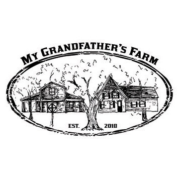 My Grandfather's Farm