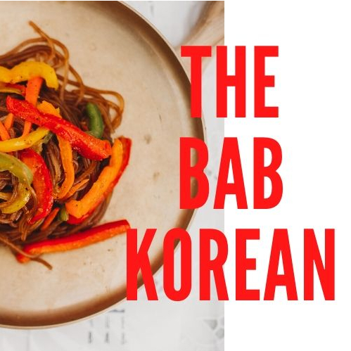 The Bab Korean