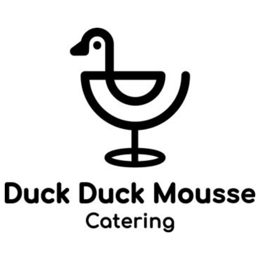 Duck Duck Mousse Catering