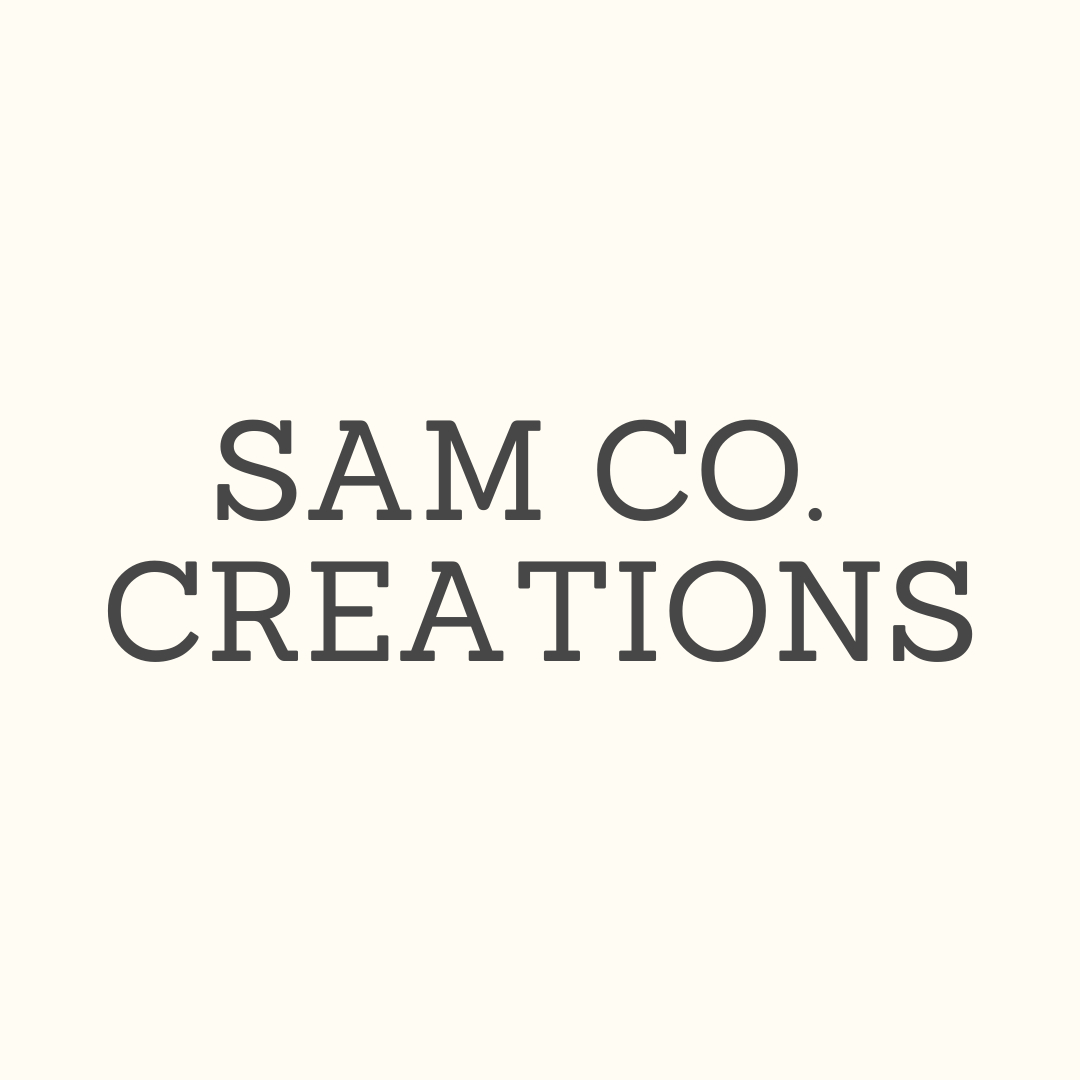 Sam Co. Creations