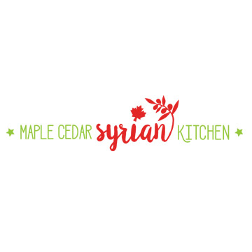Maple Cedar Syrian Kitchen