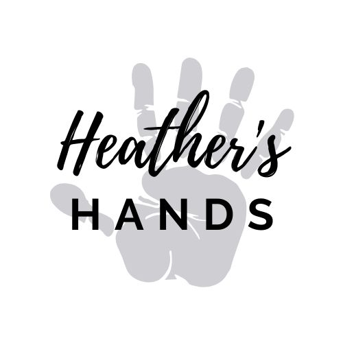 Heather's Hands