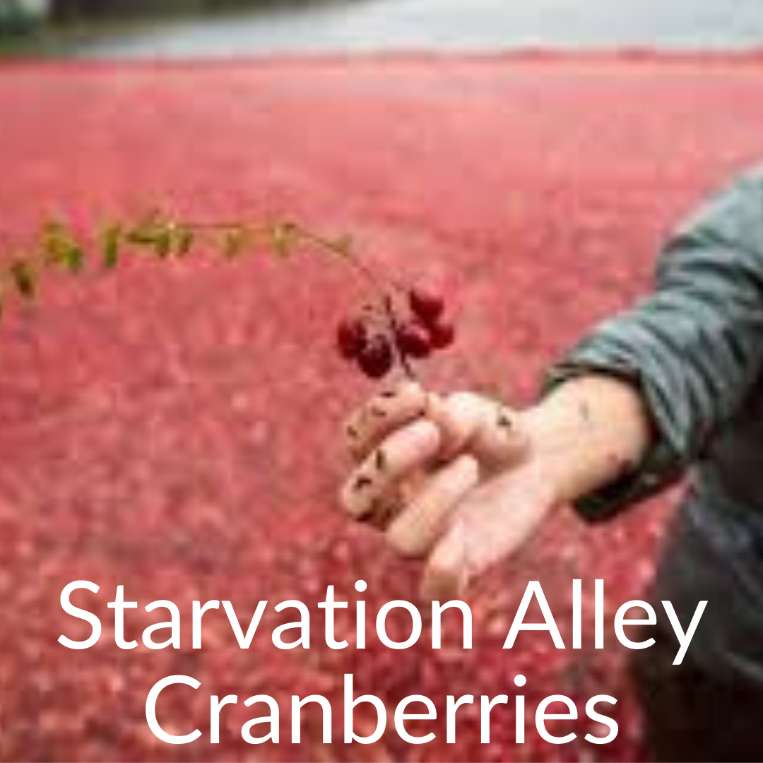 Starvation Alley Farm