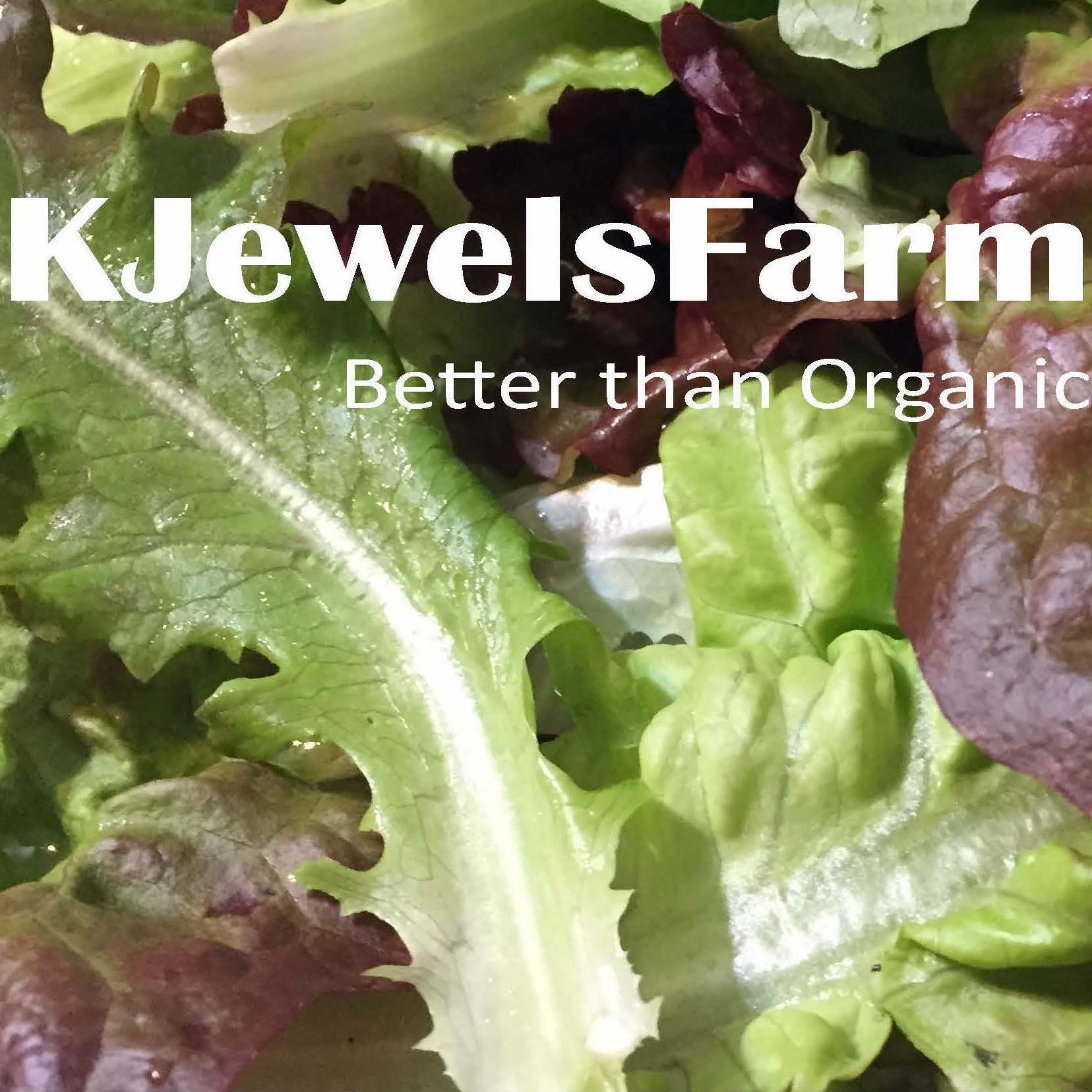 KJewels Farm