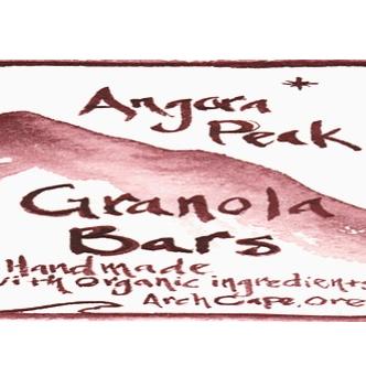 Angora Peak Granola & Granola Bars