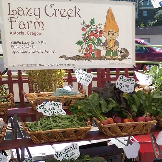 Lazy Creek Farm