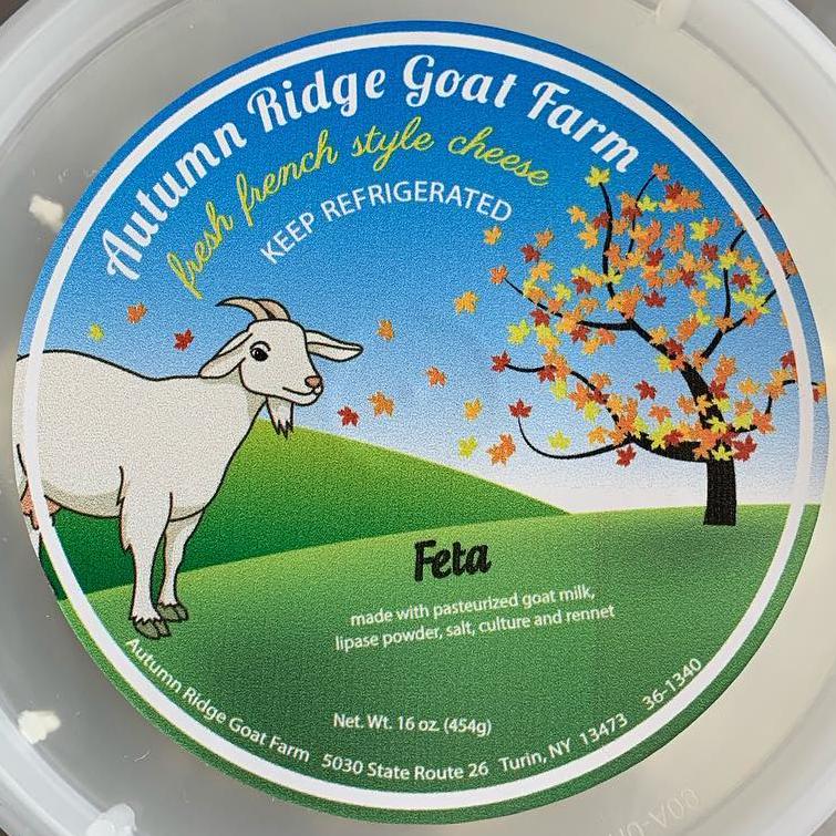 Autumn Ridge Goat Farm