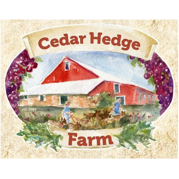 Cedar Hedge Farm