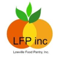Fruit and Veggies Bag Donation to Lowville Food Pantry