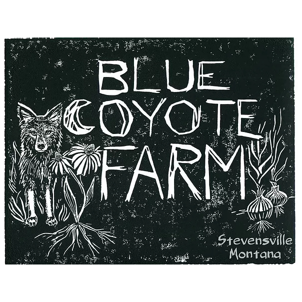 Blue Coyote Farm