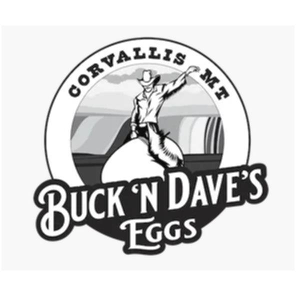 Buck N'Dave's Eggs