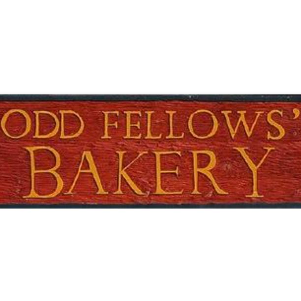 Odd Fellows' Bakery