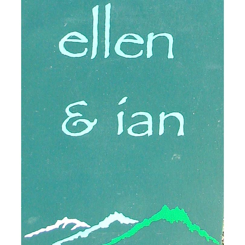 Ellen & Ian