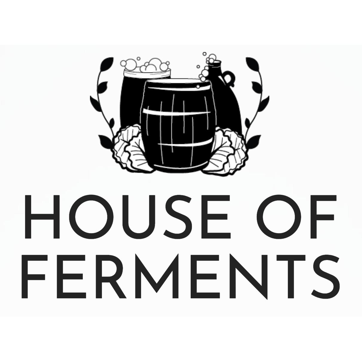 House of Ferments