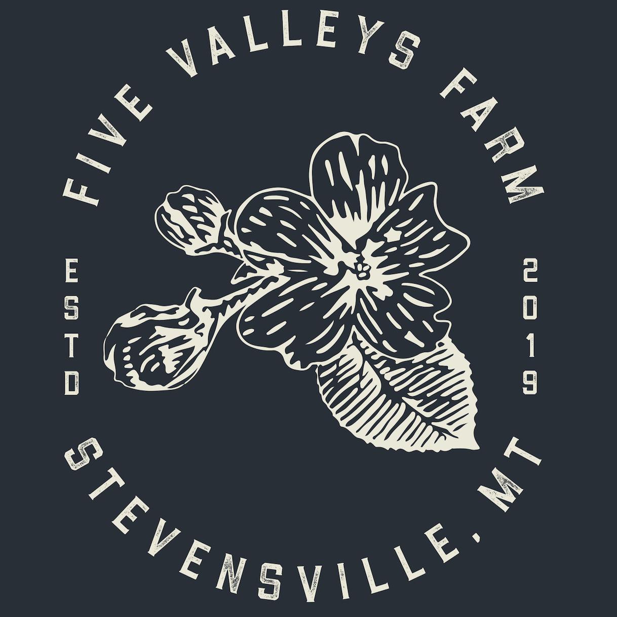 Five Valleys Farm