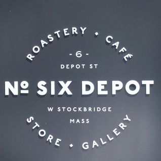 No. Six Depot Roastery