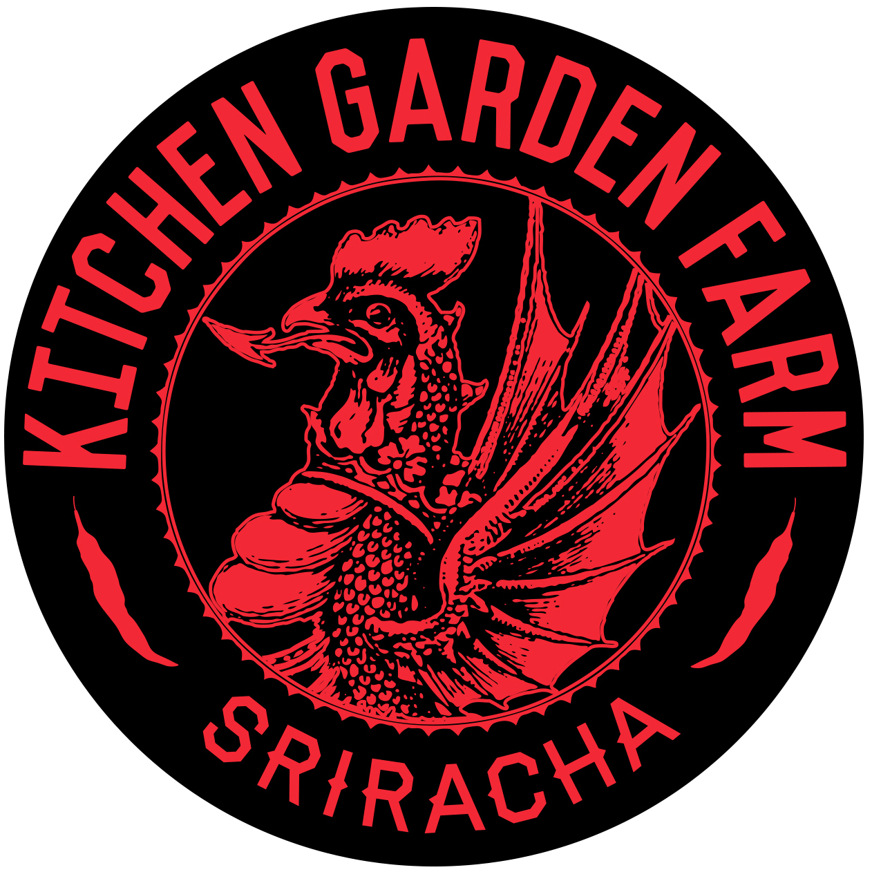 Kitchen Garden Farm
