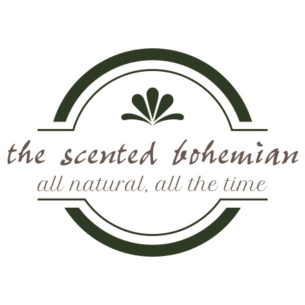 the scented bohemian