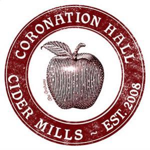 Coronation Hall Cider Mills