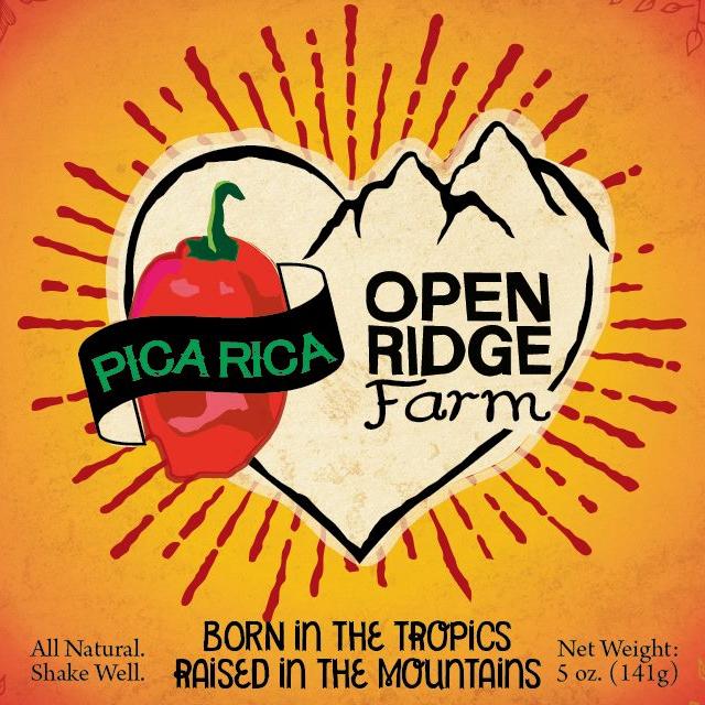 Open Ridge Farm