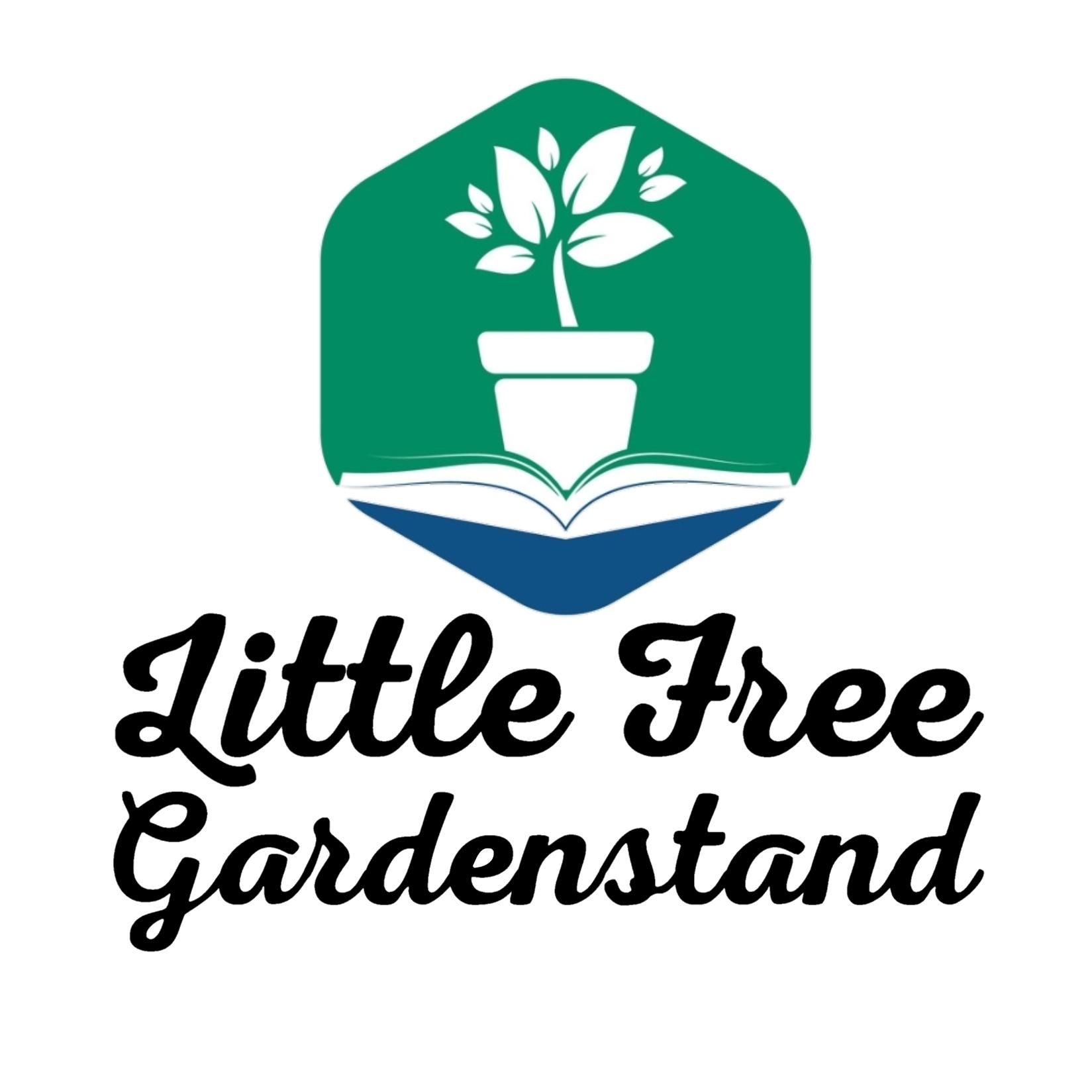 Little Free Gardenstand