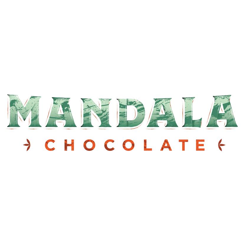 Mandala Chocolates