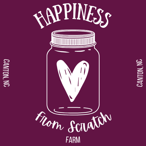 Happiness from Scratch Farm