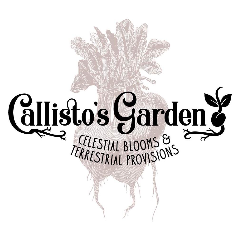 Callisto's Garden