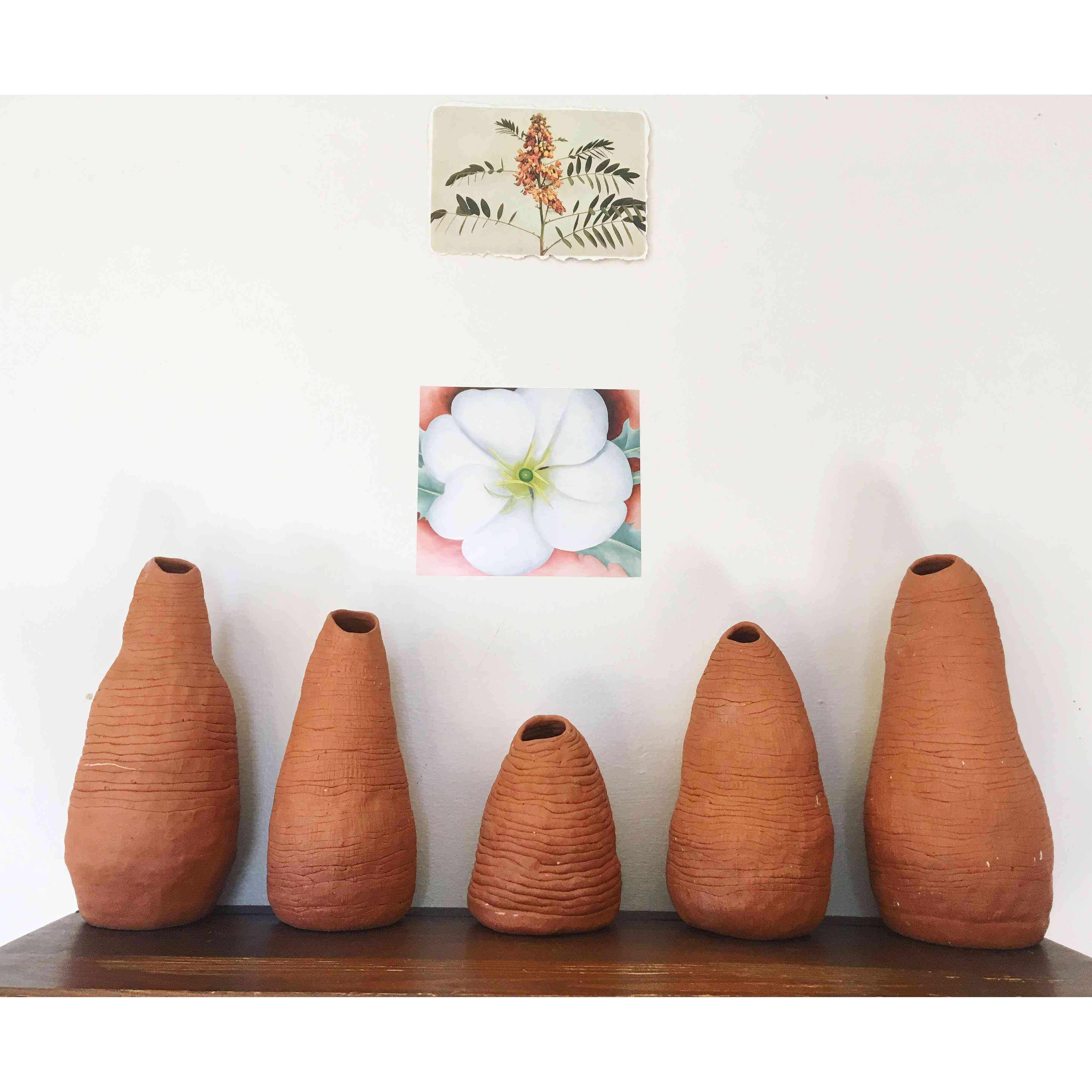 Sprouting Earth Pottery