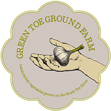 Green Toe Ground Farm