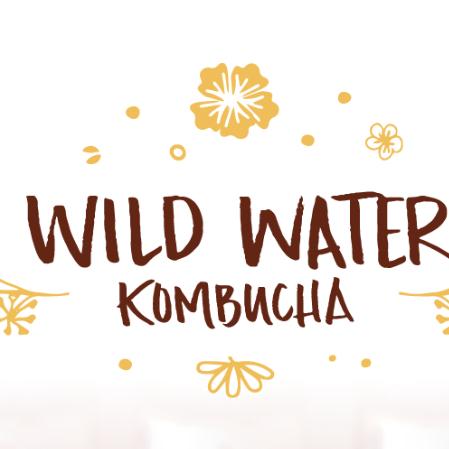 Wild Water Kombucha