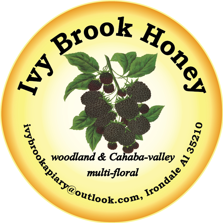 Ivy Brook Apiary