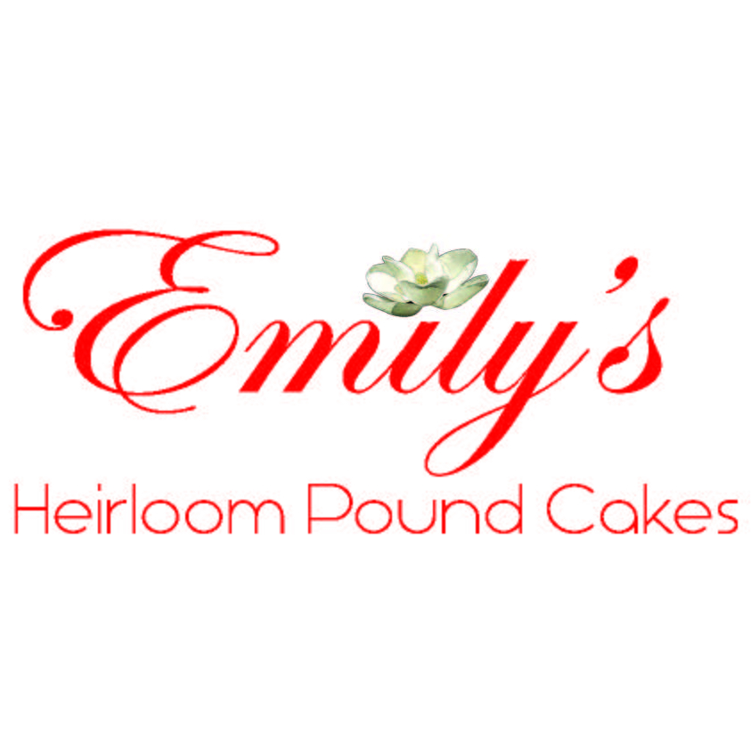 Emily's Heirloom Pound Cakes