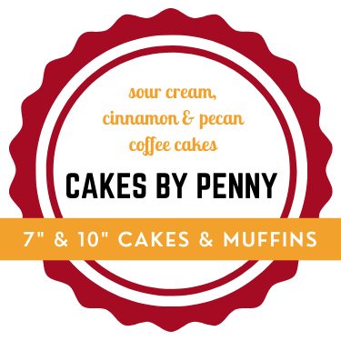 Cakes by Penny