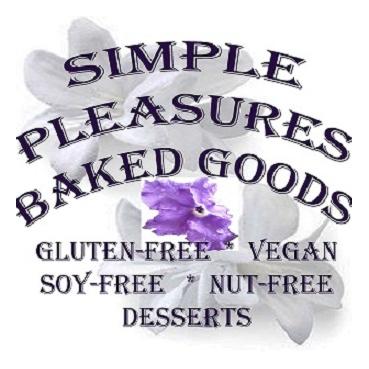 Simple Pleasures Baked Goods