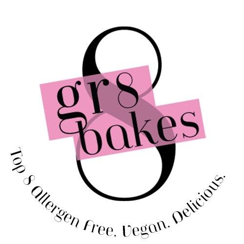 Gr8 Bakes