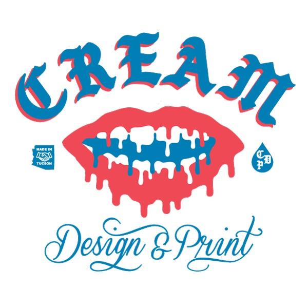 CREAM Design and Print