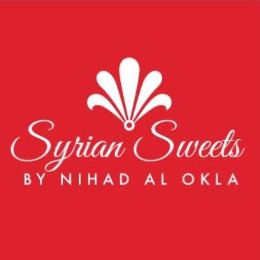 Syrian Sweets