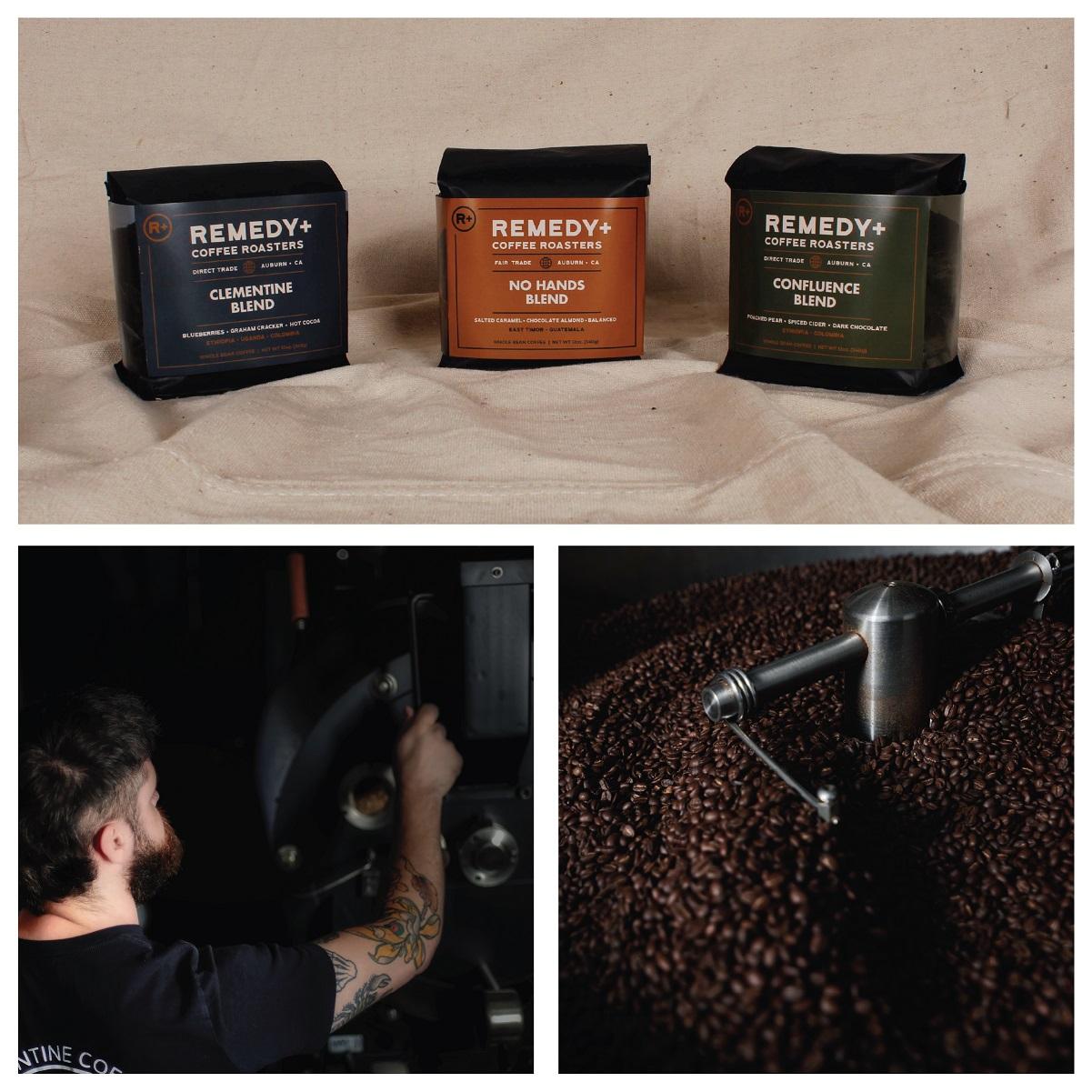 Remedy Supply Co.