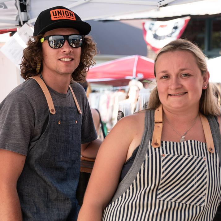 North Fork Chai Co.
