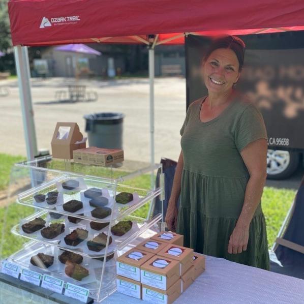 Bramma's Bakery
