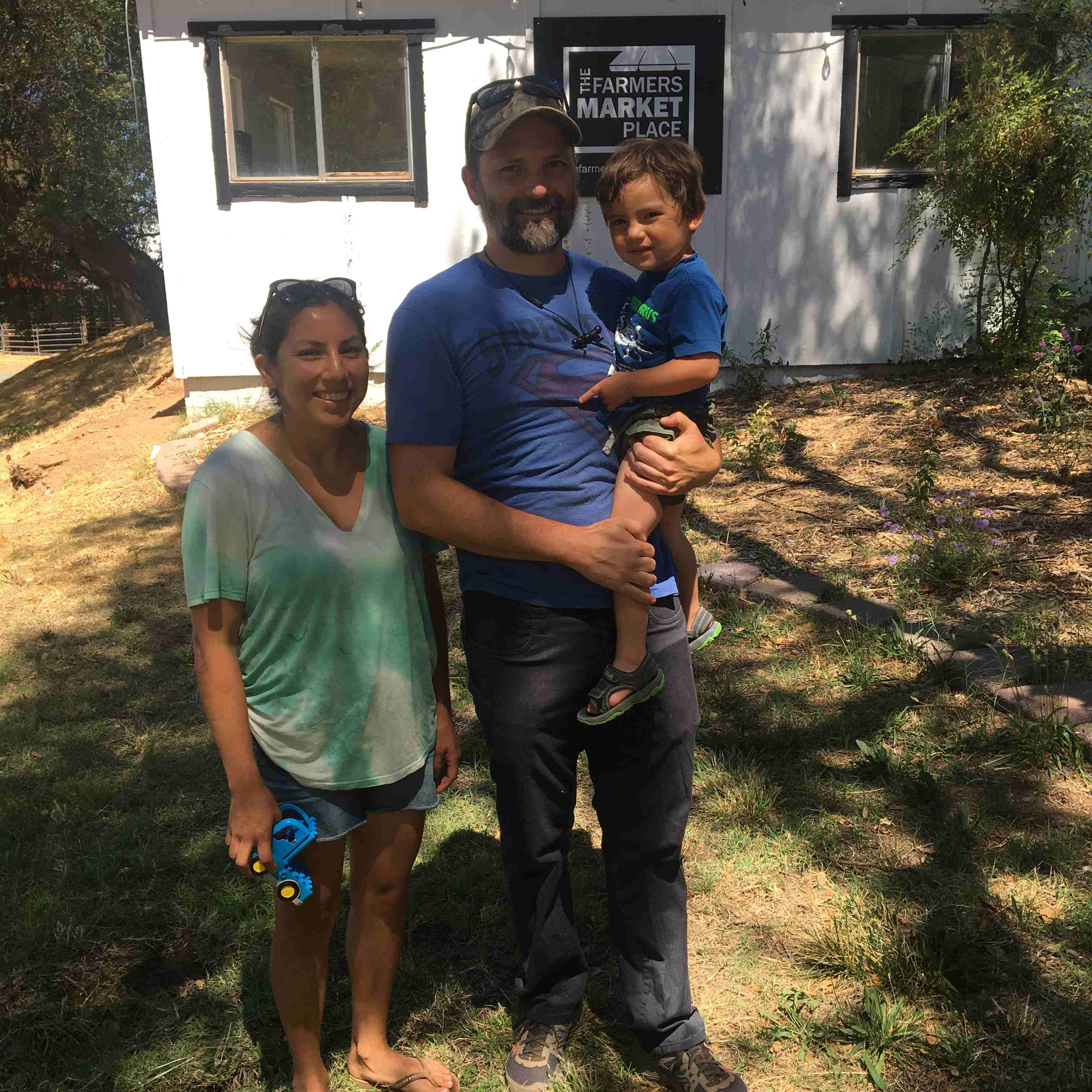 Local Yolk - Animal Welfare Approved