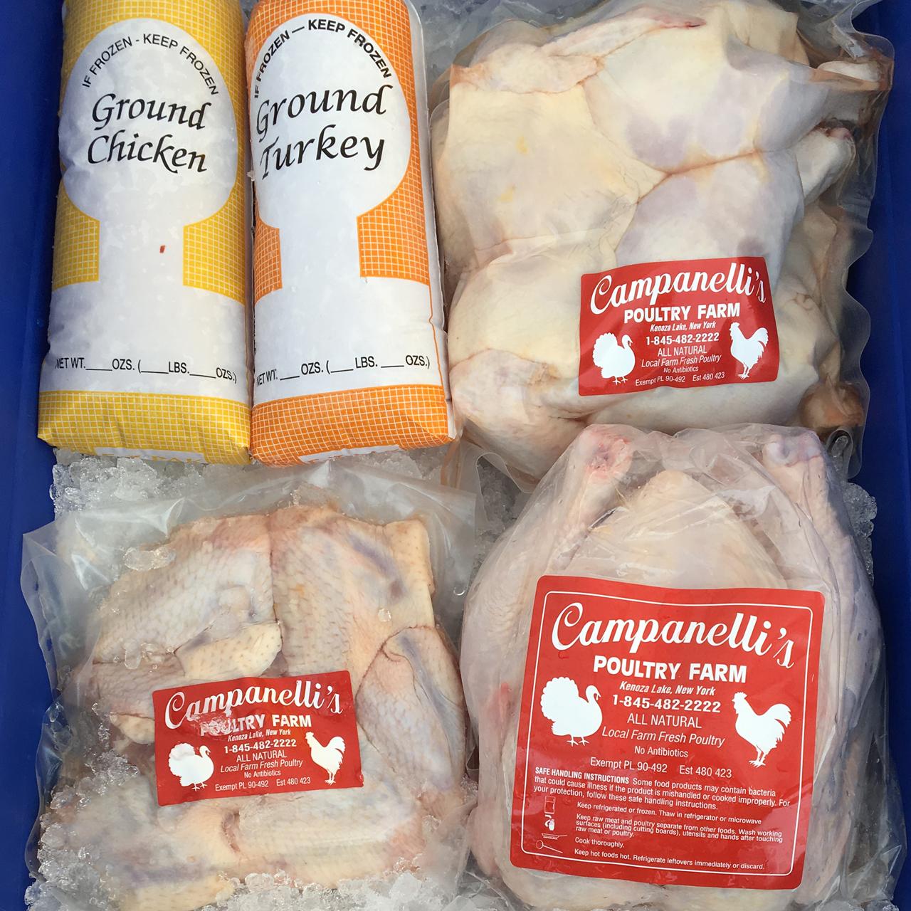 Campanelli's Poultry Farm