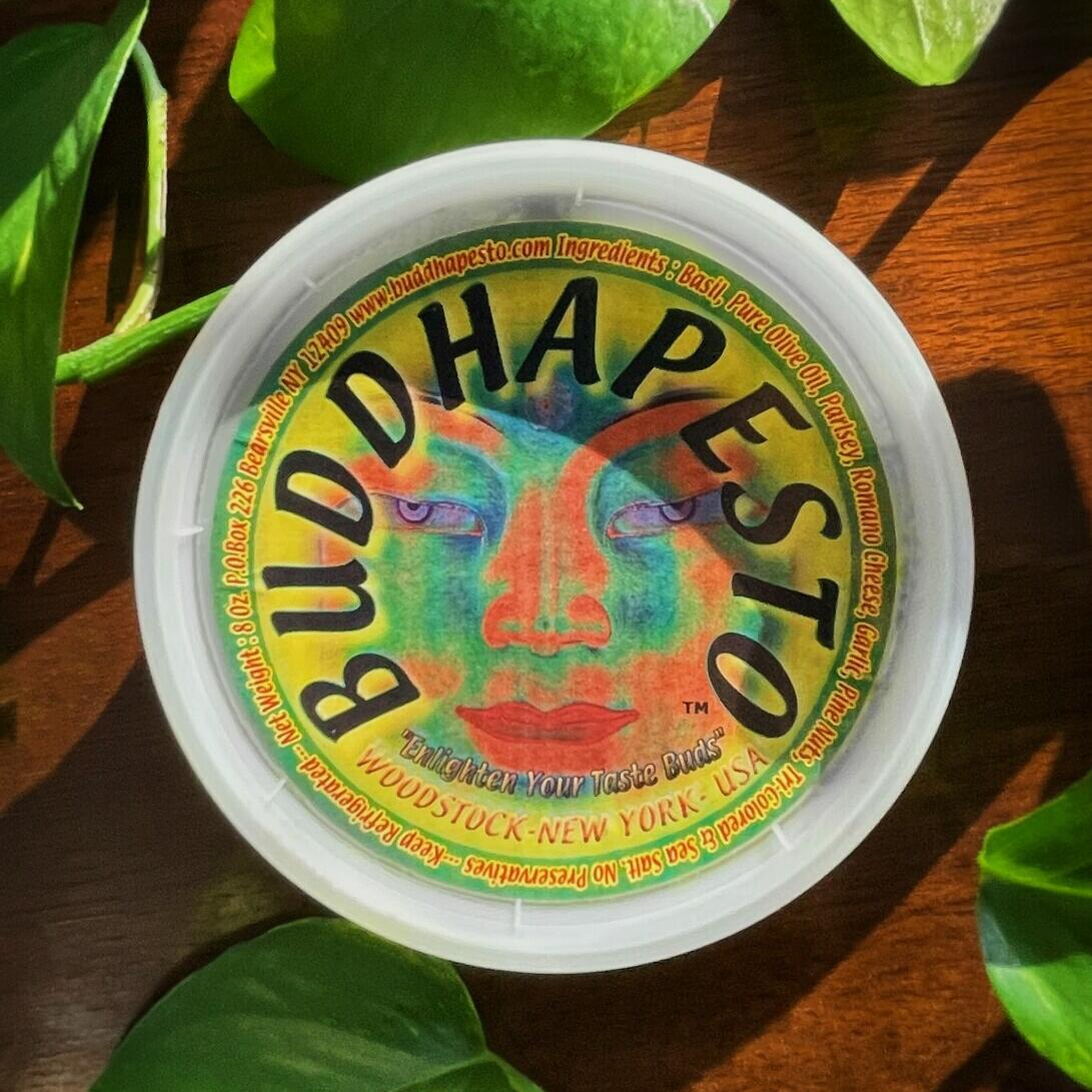 Buddhapesto