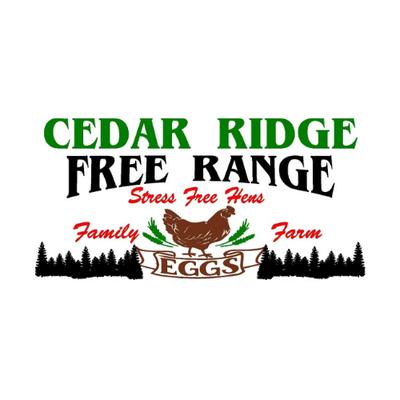 Cedar Ridge Free Range