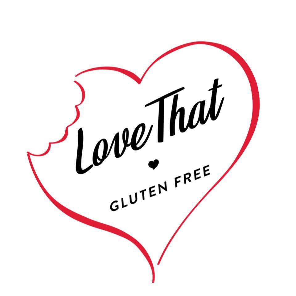Love That Gluten Free
