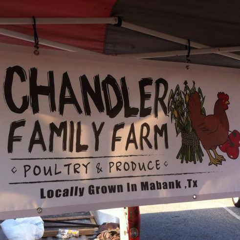 Chandler Family Farm