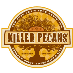 Killer Pecans