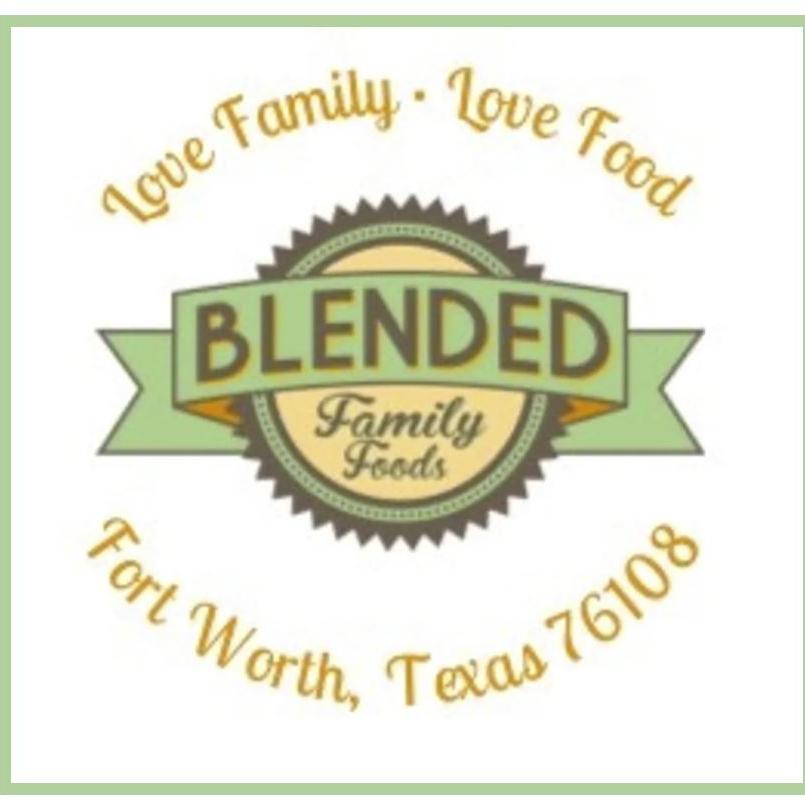 Blended Family Foods, LLC