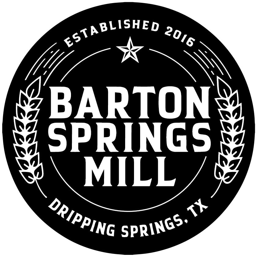 Barton Springs Mill